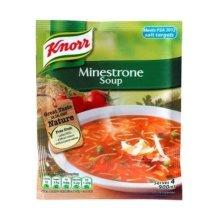 Knorr Soup Minestone 15Pint (9 x 62g)