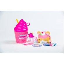 Smooshy Mushy 74933 Series 1 Frozen Delight Toy Accessory Set