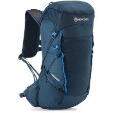 Montane Trailblazer 30 Lightweight Rucksack - Narwhal Blue