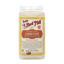 Bob's Red Mill Almond Flour Natural 453g