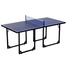 HOMCOM Ping Pong Table
