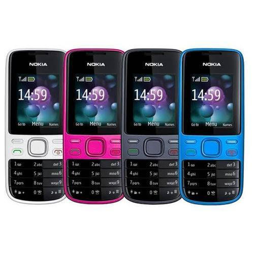 (Unlocked, Graphite) Nokia 2690 Single Sim - Refurbished