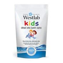 Westlab Kids Dead Sea Salt 500 g