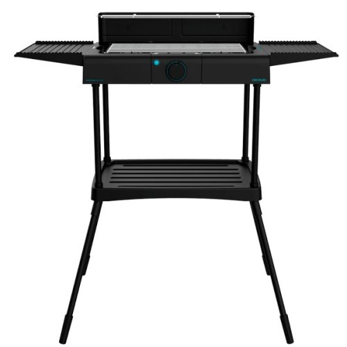 Electric Barbecue Cecotec PerfectSteak 4250 Stand 2400W