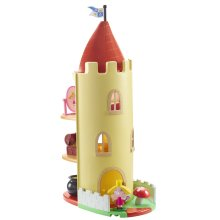 Ben & Holly 06402 Thistle Castle Playset