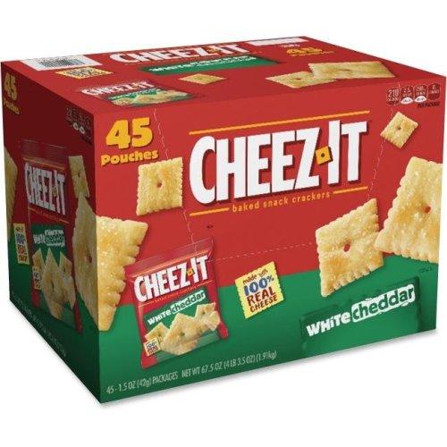 Keebler KEB10892 White Cheddar Crackers