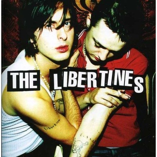 Libertines - the Libertines [CD]