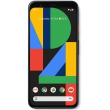 Google Pixel 4 eSIM & Single Sim   64GB   6GB RAM - Refurbished
