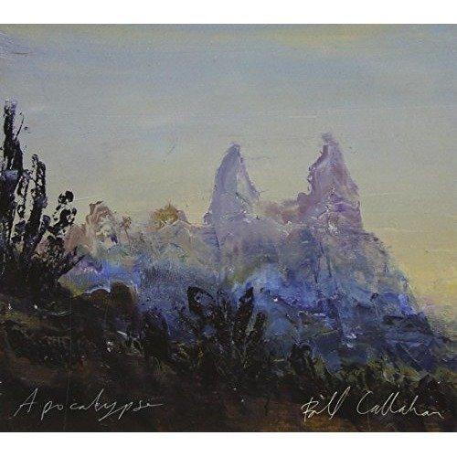Bill Callahan - Apocalypse [CD]