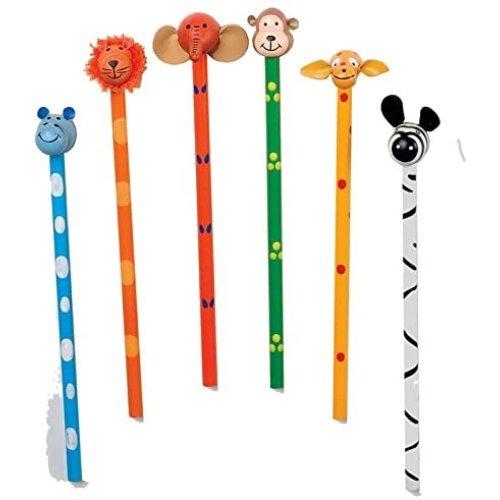 Legler 'Safari' Pencils Children's Craft Kit