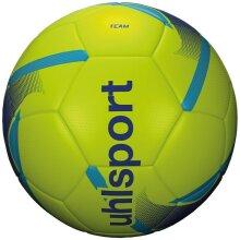 Uhlsport Team Training Football Size 4 - Yellow