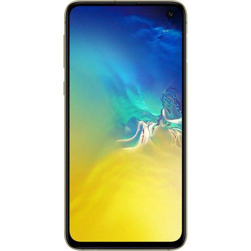 (Unlocked, Canary Yellow) Samsung Galaxy S10e Dual Sim | 128GB | 6GB RAM
