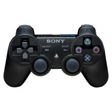 PlayStation 3 DualShock 3 Controller for PS3 console - Used