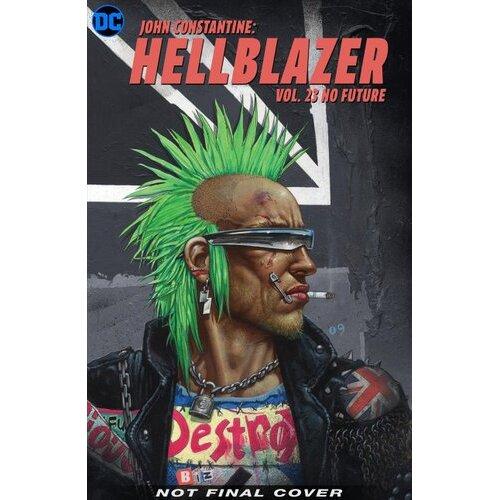 John Constantine: Hellblazer Volume 23