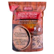 Apple/Rum Smoking Chips