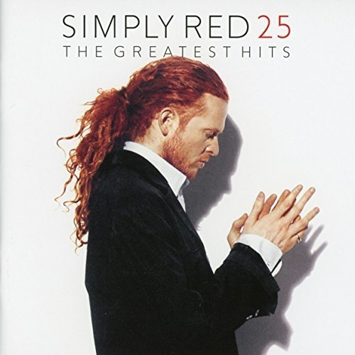 Simply Red - the Greatest Hits 25 [CD]