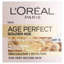 L'Oreal Paris Age Perfect Golden Age Day Cream SPF15 50ml