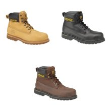 Caterpillar Holton SB Safety Boot / Mens Boots / Boots Safety