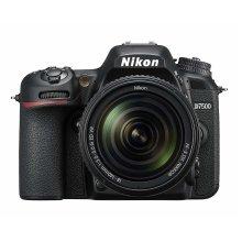 NIKON D7500 KIT AF-S 18-140MM F3.5-5.6G ED VR DX