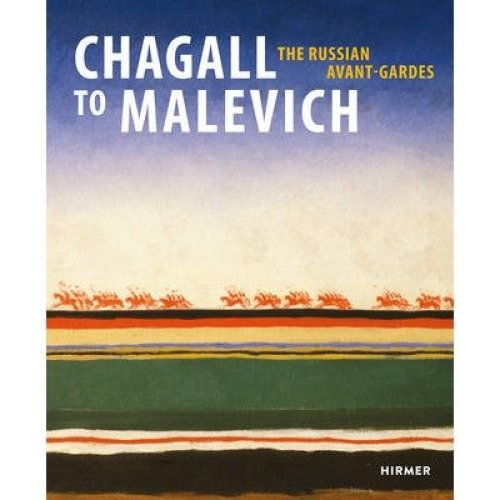 Chagall to Malevich