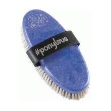 Haas Ponylove Fellglanz Brush