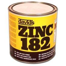ISOPON Zinc 182 Anti-rust Primer - 2.5 Litre [Z182/2.5]