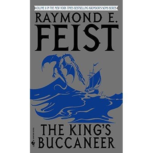 The King's Buccaneer (Riftwar Cycle: Krondor's Sons)