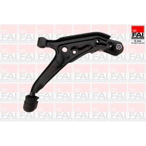 Front Right FAI Wishbone Suspension Control Arm SS425 for Nissan Primera 2.0 Litre Petrol (02/91-10/96)