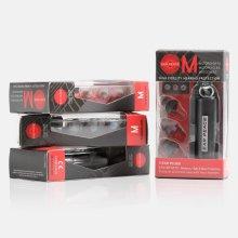Earpeace M Biker High Fidelity Protection Earplugs