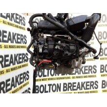 2014-2019 Vauxhall Corsa E MK4 1.4 ENGINE PETROL FULL - Used