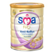 SMA Stay Down Anti-Reflux From Birth 800g