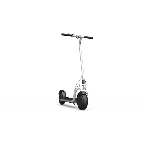 Smarthlon N7 Electric Scooter, 350w Motor up to 25km/h, 10 inch tyres, 7.8Ah battery, folding E-Scooter, Black