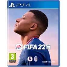 EA Sports FIFA 22 For PlayStation 4