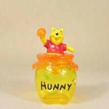 Disney Winnie The Pooh Storage Jar