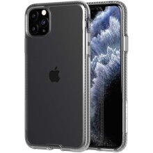 tech21 Pure Clear Drop Protection Case Cover For iPhone 11