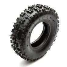 Tyre 4.10-6 Electric Midi Moto Quad Bike 6 Inch 410-6 Off Road Tread