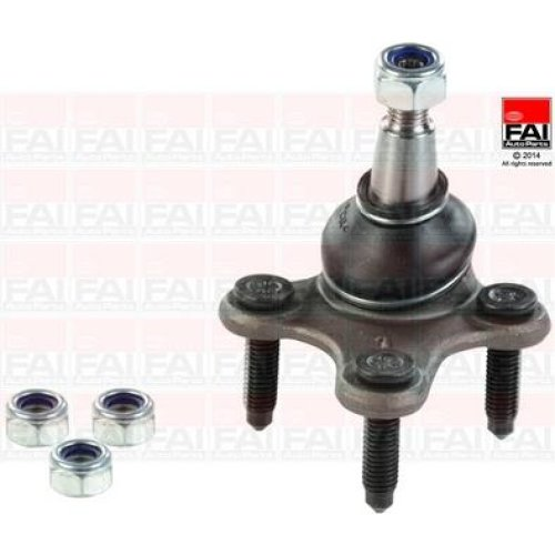 Front Left FAI Replacement Ball Joint SS6022 for Volkswagen Passat 2.0 Litre Petrol (11/05-03/08)