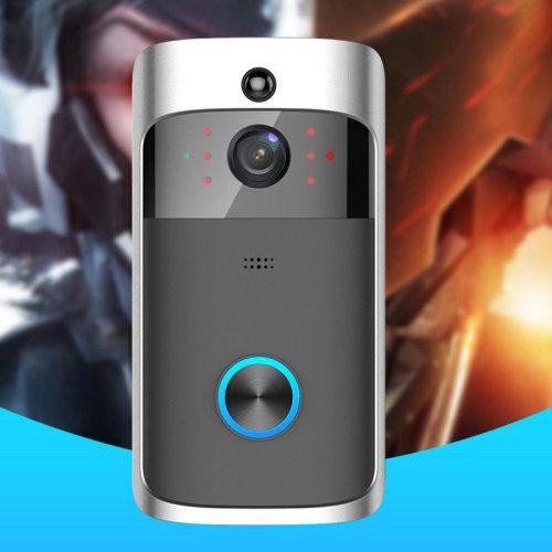 Home Security Wireless Smart Video Doorbell