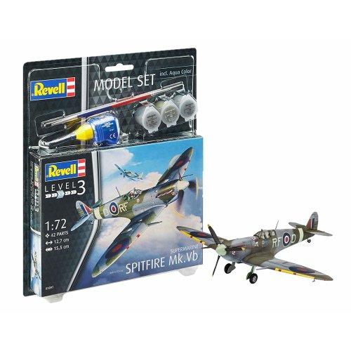 Revell 63897 Supermarine Spitfire Mk. Vb 1:72