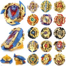 Beyblade Gold Series Burst Fusion Burst Blade Without Launcher Kids Gifts Toys