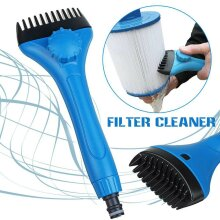 Pool Cartridge Filter Cleaner Water Wand Hot Tub Spa Cartridge Filter Cleaner JD