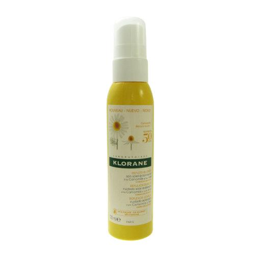 Klorane Camomile Brightning Spray 150ml