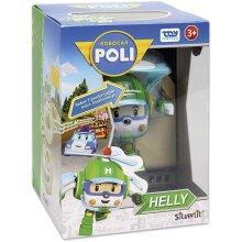 Robocar Poli HELLY TRANSFORM