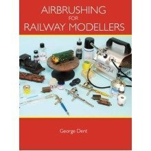 Airbrushing for Railway Modellers - Used