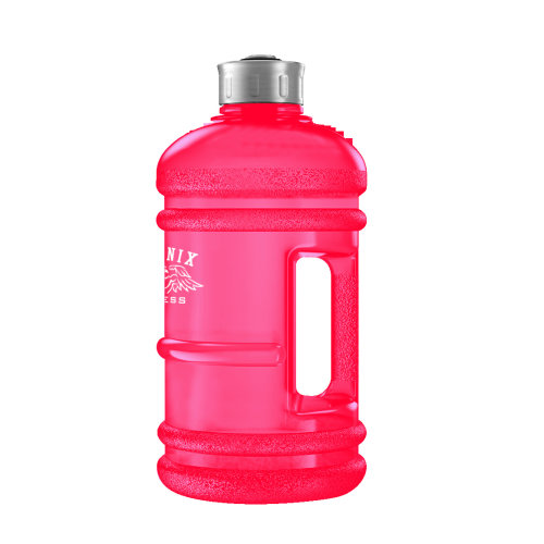 2L Drinks Bottle - Pink