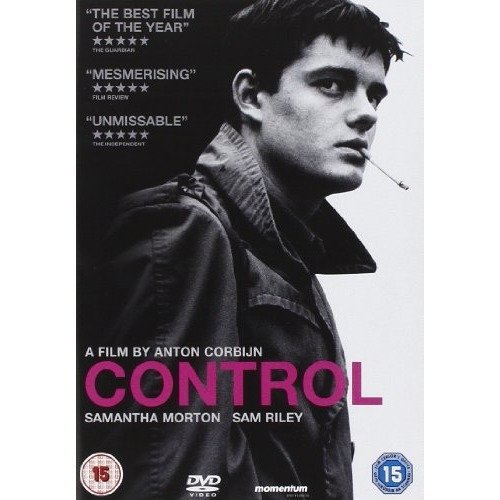 Control DVD [2008]