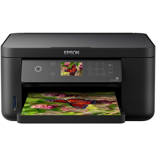 Epson Expression Home XP-5105 All-in-One Inkjet Printer