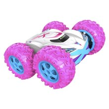 Silverlit Exost 360 Cross Amazone Car Pink With Advanced Movement/Steering Control For Ages 5+