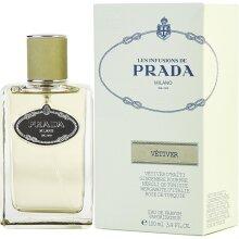 Prada Prada Infusion De Vetiver Eau De Parfum Spray 100ml/3.4oz