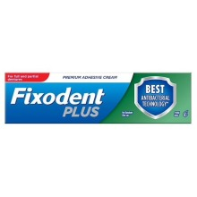 Fixodent Dual Protection Food Seal 40g